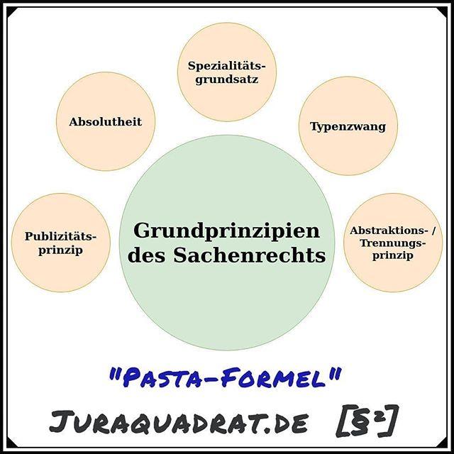 Pasta-Formel