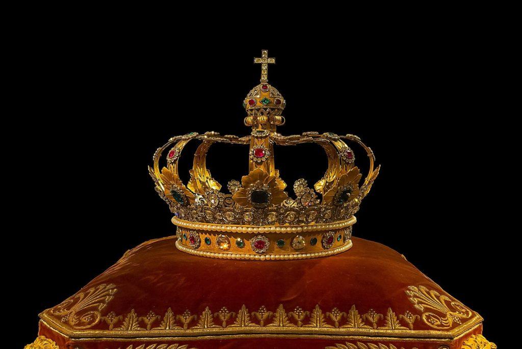 Dingliche Rechte wirken wie die Könige in Frankreich absolut.