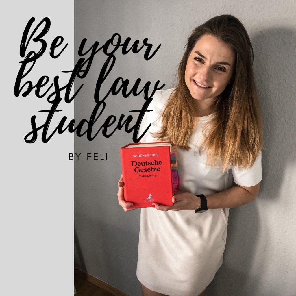 Felicitas Emilie - BE YOUR BEST SELF