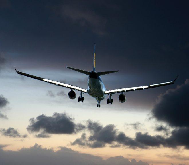 Flugreise-Fall · BGHZ 55, 128 · Klassiker Zivilrecht
