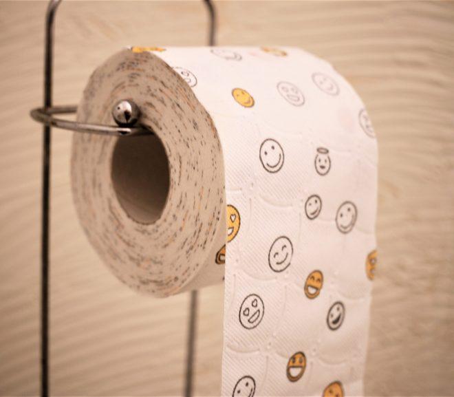Toilettenpapier-Fall · LG Hanau NJW 1979, 721 · Klassiker Zivilrecht